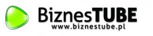 Male logo BiznesTUBE