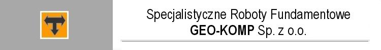 logo geokomp